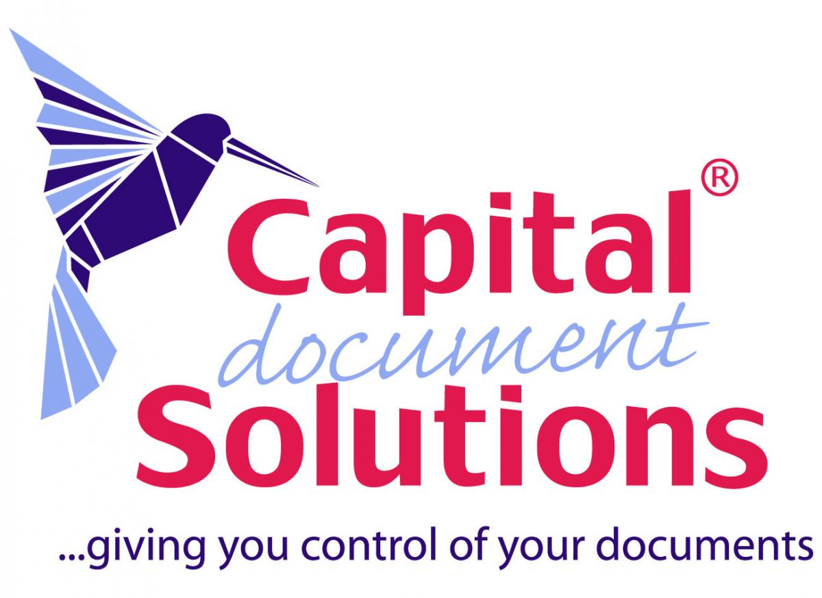 company image for Capital Document Solutions